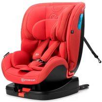 Kinderkraft Vado Isofix Red 0-25kg (0-7ετών) Παιδικό Κάθισμα Αυτοκινήτου