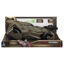 Batman Vs Superman: Epic Strike Batmobile Vehicle (DHY29)