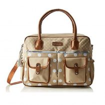 Bebejou Natural Bag Τσάντα καροτσιού (310039)