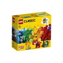 Lego Classic: Τουβλάκια και ιδέες (11001)