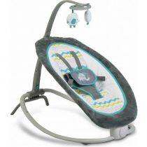 Cangaroo Relax Remy Turquoise Μωρού με Μουσική και Δόνηση (3800146248130)