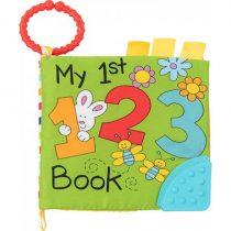 Kikka Boo Εκπαιδευτικό Βιβλίο Δραστηριοτήτων 123