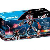 Playmobil Space: Galaxy Pirates Roboter (70024)